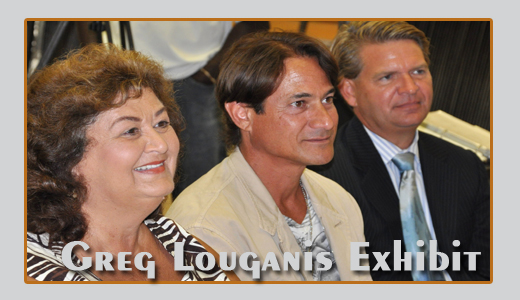Features 39 Greg Louganis Exhibit