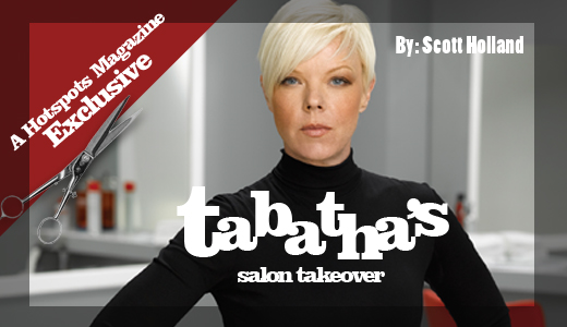 Features 45 Tabatha