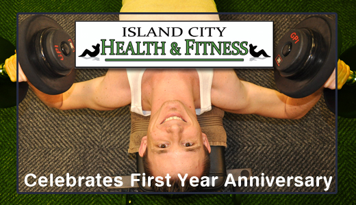 Features 47 Island City Health