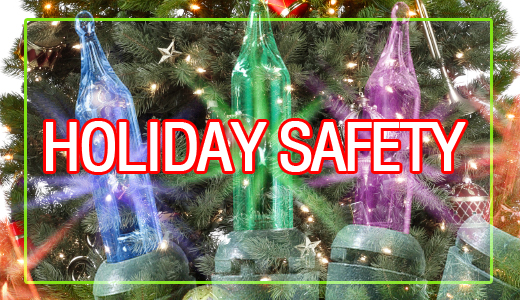 Features 49 Holiday Safety