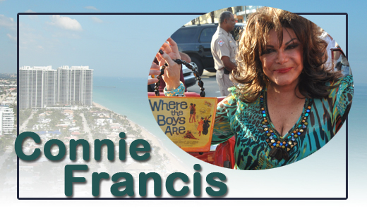 Features 06 Connie Francis