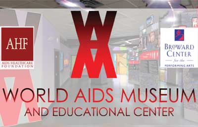 World AIDS Museum