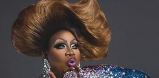 queen latrice rotal