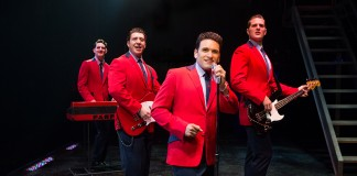jersey boys in miami