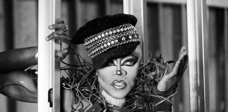 Queens We Love: Kitty Meow Gives us Cat Scratch Fever